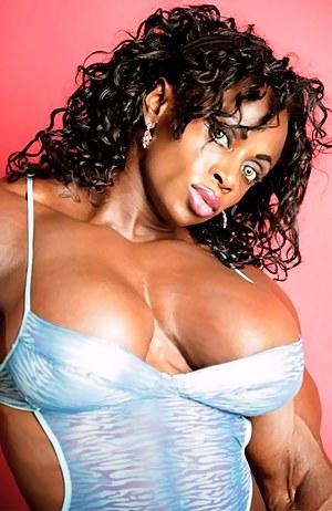 Free Bodybuilder Porn Pictures