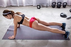 Free Fitness Porn Pictures